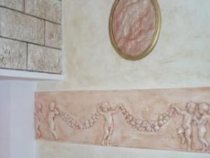 Velature e decorative